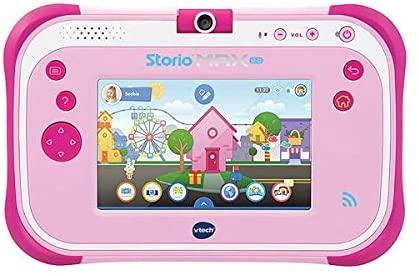 """Tablette 5"""" VTech Storio Max 2 pour Enfants"""