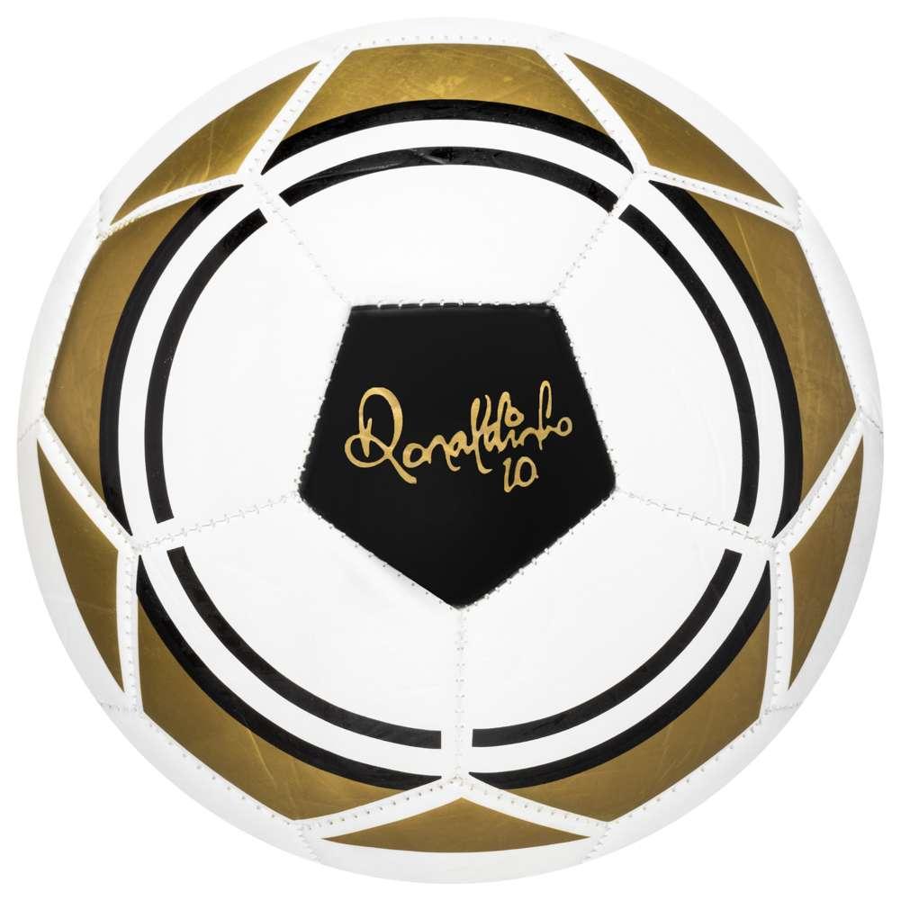 Ballon de foot Ronaldinho Classic 18194 (frais de port inclus)