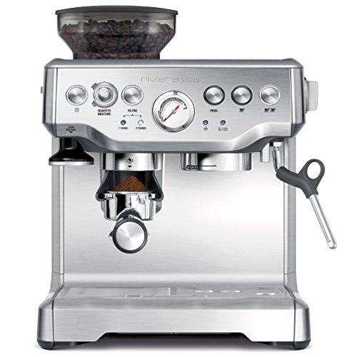 Machine à Expresso Riviera & Bar CE837A - Broyeur Automatique Pro