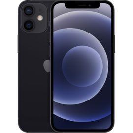 "Smartphone 5.4"" Apple iPhone 12 Mini - 128 Go (+77€ en Rakuten Points) - 755€ avec RAKUTEN15"