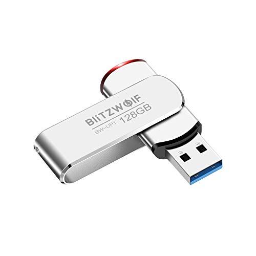 Clé USB BlitzWolf USB 3.0 - 128 Go (Vendeur tiers)