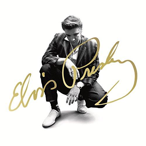 Coffret Elvis Presley The Album Collection (60 CD)