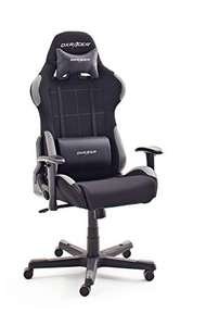 Fauteuil Robas Lund DX Racer5
