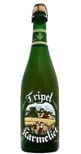Lot de 3 bouteilles de bière Tripel Karmeliet ou Kwak - 3 x 75cl