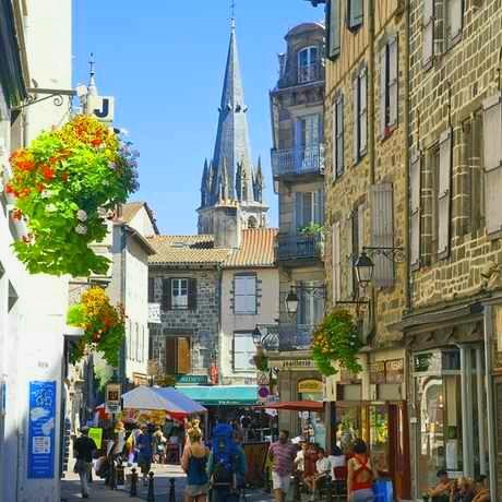 [Habitants] Bon d'achat de 30€ offert à dépenser dans les commerces & restaurants participants - Aurillac (15)