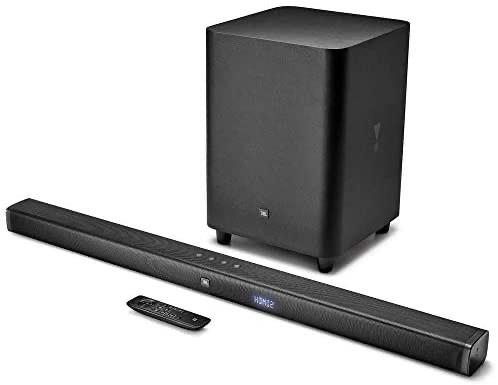 Barre de son JBL Bar 3.1 - 450W, Bluetooth