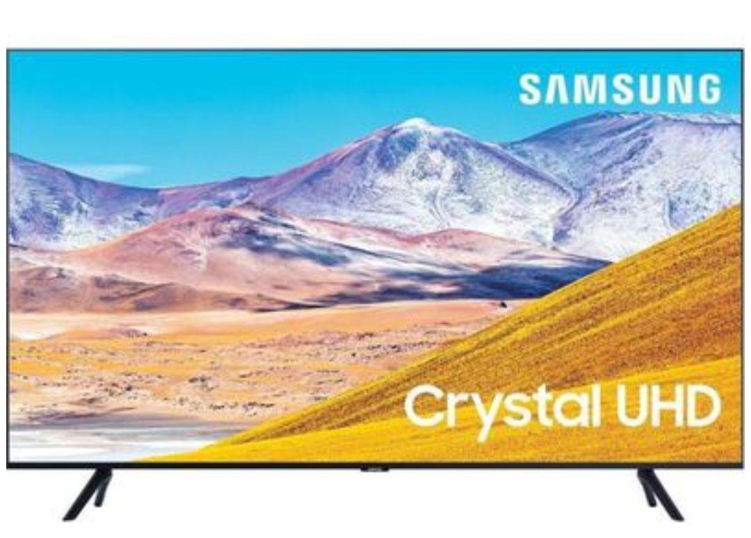 "TV 50"" Samsung UE50TU8072 - 4K UHD, Smart TV"