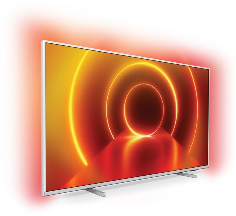 "TV 70"" Philips 70PUS7855/12 - LED, 4K UHD"
