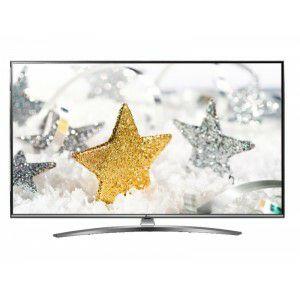 "TV 65"" LG 65UM7610 - 4K UHD"