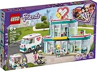 Jeu de Construction Lego Friends - L'hôpital De Heartlake City - 41394
