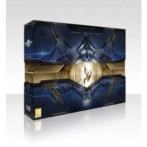 Starcraft II : Legacy of the Void - Edition Collector sur PC