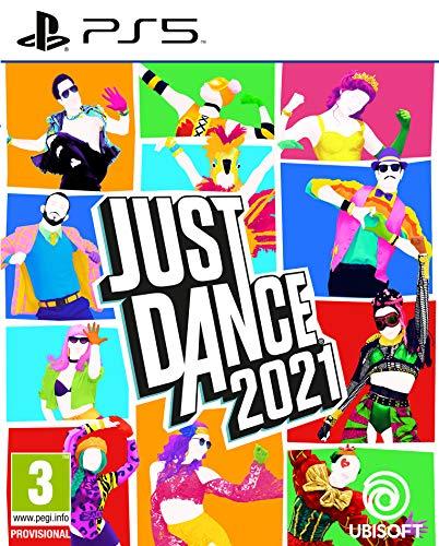 Just Dance 2021 sur PS5