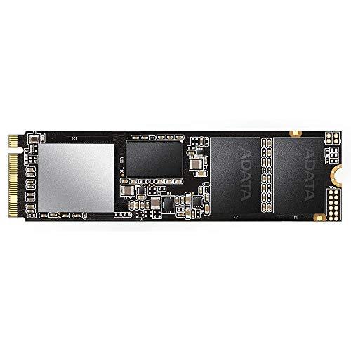 image produit SSD Interne NVMe ADATA Xpg SX8200 Pro 512 Go (DRAM-TLC)
