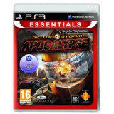MotorStorm Apocalypse Essentials PS3 / Frais de port inclus