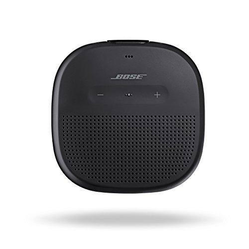 Enceinte Bluetooth Bose SoundLink Micro