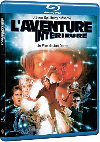 Blu-ray L'Aventure Intérieure (Vendeur tiers)
