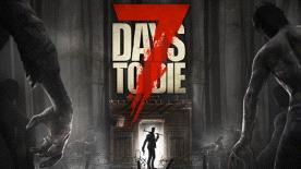 7 Days to Die sur PC (Dématérialisé - Steam)
