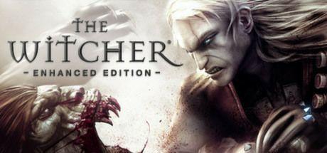 The Witcher : Enhanced Edition sur Windows et Mac (Dématérialisé)
