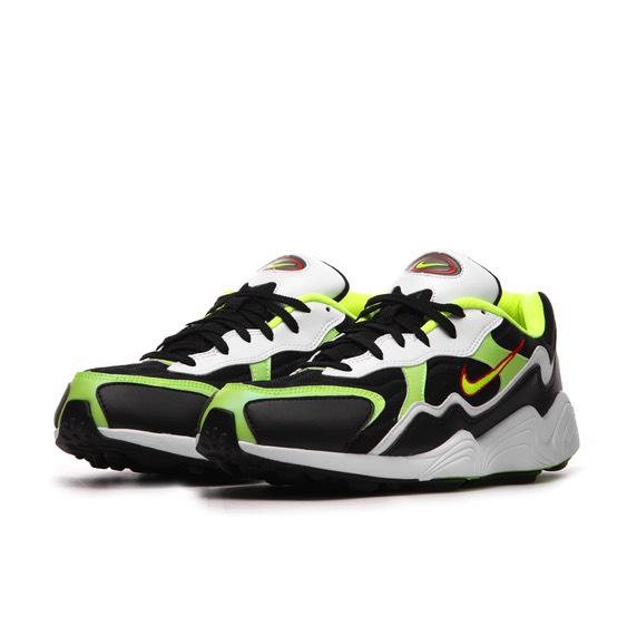 Baskets Nike Air Zoom Alpha - Tailles au choix (BQ8800-003)