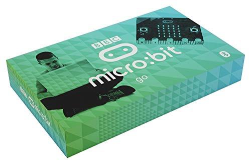 Jouet carte d'évéil et développement simple BBC Micro:bit