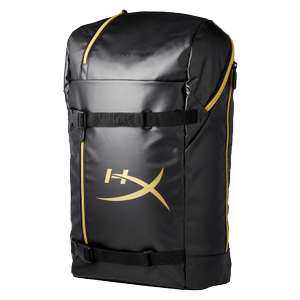 Sac gaming Hyper X Scout Gold Edition
