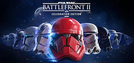 Jeu Star Wars Battlefront II : Celebration Edition sur PC (Dématérialisé - Origin)