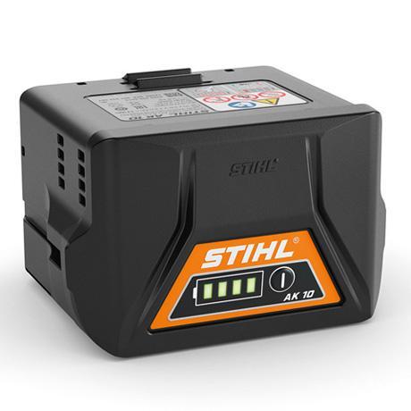 Batterie Stihl AK10 - 36 V, 1.6 Ah (jardiforet.com)