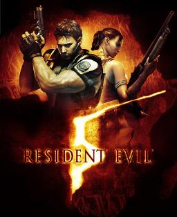 Jeu Resident Evil 5 sur PC (Dématérialisé)