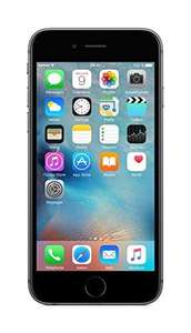 """Smartphone 4,7"""" Apple iPhone 6S 64 Go Gris Sidéral"""