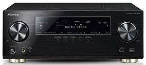 Ampli Pioneer VSX-1130-K 7.2 Dolby Atmos Wifi