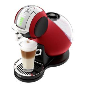 Cafetière KRUPS YY1651FD Dolce Gusto Melody 3 Automatique avec ODR (40€) + 10€ en bon d'achat