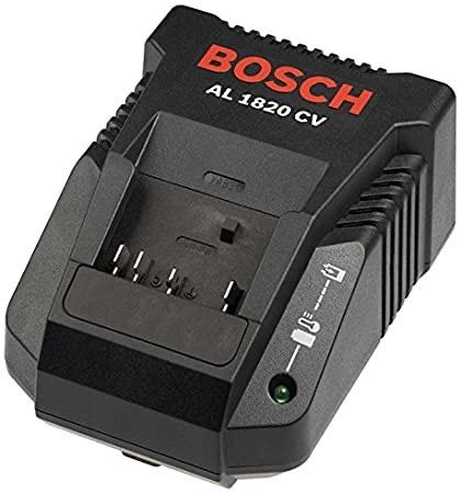 Chargeur rapide Bosch AL 1820 CV