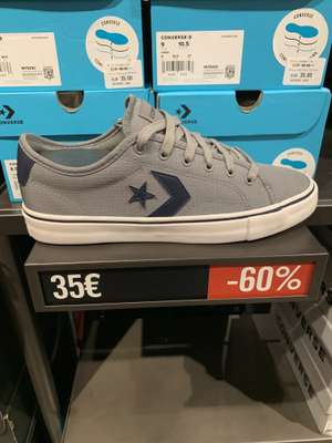 Chaussures Converse - Marques Avenue Aubergenville (78)