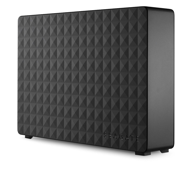 """Disque dur externe 3,5"""" Seagate Expansion Desktop USB 3.0 - 5 To"""