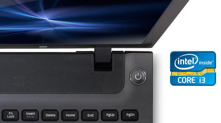 Ordinateur portable Samsung Série 3 NP350V5C-S06FR avec ODR (100€)