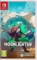 Moonlighter sur Nintendo Switch