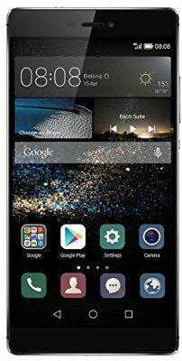 Smartphone 5.2'' Huawei P8 Argent - Octo-Core, 16Go, RAM 3Go, 4G