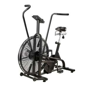 Vélo d'appartement Assault AirBike with Monitor