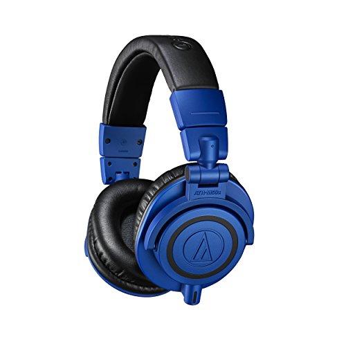Casque audio filaire Audio Technica ATH-M50x