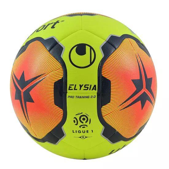 Ballon de Football Ligue 1 Elysua Pro Training 2.0 UHLSport