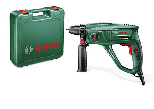 Perforateur filaire Bosch PBH 2100 RE (550W, avec coffret de rangement)