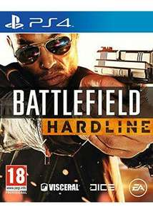 Battlefield Hardline (PS4 / Xbox One)