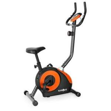 Vélo d'appartement Klarfit Mobi FX 250 Home Trainer (Reconditionné Grade C - Vendeur tiers)