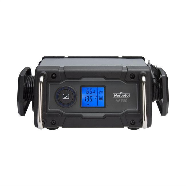 Chargeur norauto HF600 12v