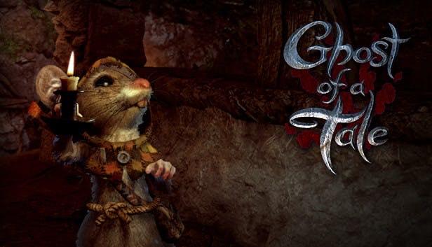 Ghost of a Tale sur PC (Dématérialisé - Steam)
