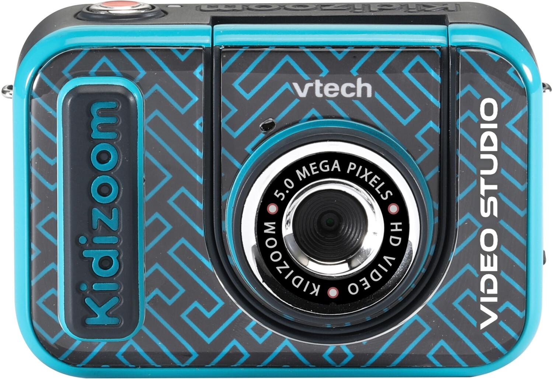 Appareil photo pour enfant Vtech KidiZoom Video Studio - bleu (+ 9.74€ en Rakuten Points, via ODR de 5€, 49.9€ via RAKUTEN10) - Boulanger