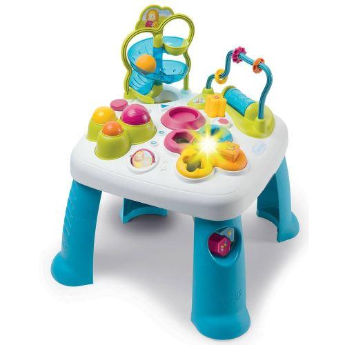 Table d'activités pour enfant Smoby Cotoons Activity - bleu