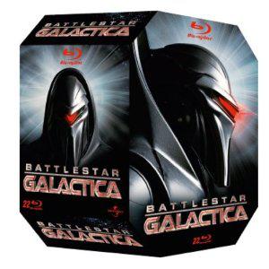 [Blu-ray] Intégrale Battlestar Galactica
