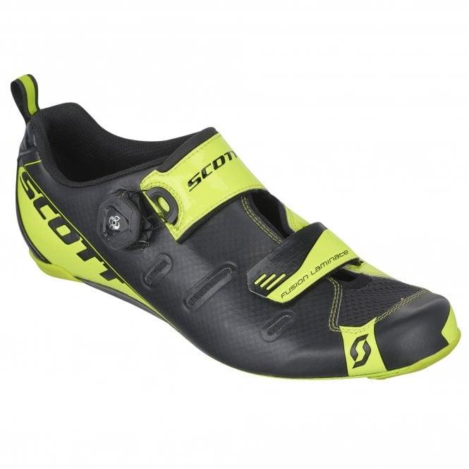 Chaussures de vélo Scott Tri Carbon 2019 (tailles 39 ou 40) - WestBrookCycles.co.uk
