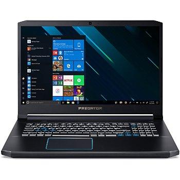 """PC Portable 17.3"""" fulll HD Acer Predator Helios 300 PH317-53-75F9 - i7-9750H, RTX-2060 (6Go), 8Go RAM, 512Go SSD + souris (via ODR 200€)"""